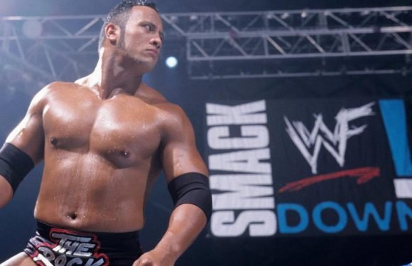 WWE news: Finally The Rock is coming back to Smackdown… or is it just a huge tease?