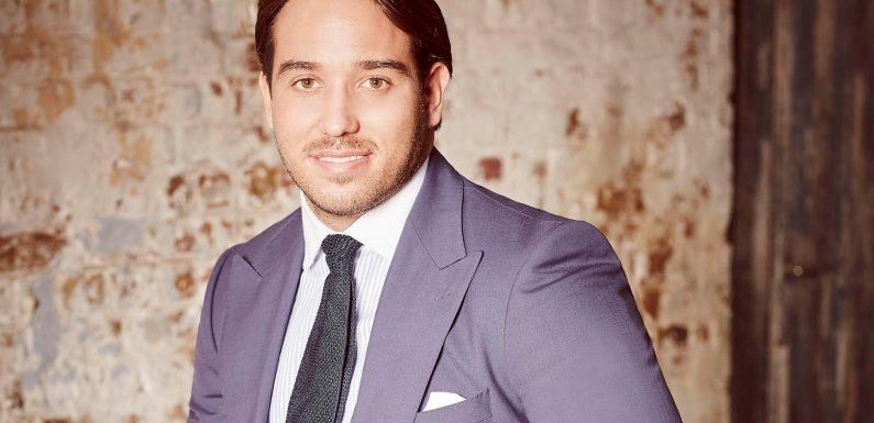Who is James Lock? Evil Monkeys and The Only Way is Essex 2018 star and owner of Lockie's Kitchen
