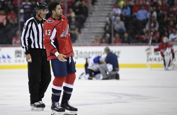 League finally gets punishment right for longtime NHL goon