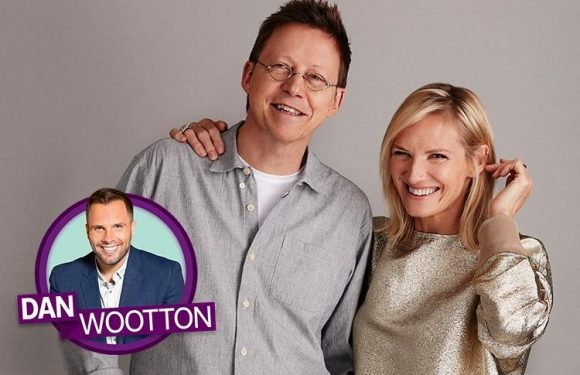 Simon Mayo could QUIT BBC Radio 2 after bosses forced him to work with Jo Whiley on drivetime show