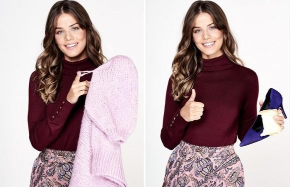 From fixing the whiff to beating the bobbles, use these flash hacks to bring life to your autumn wardrobe