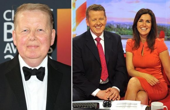 Bill Turnbull helped save hundreds of lives after speaking publicly about his incurable cancer diagnosis