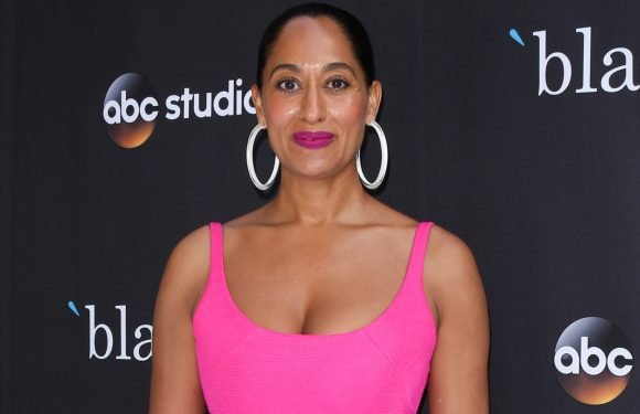 Tracee Ellis Ross on mother Diana Ross' 'extraordinary' closet