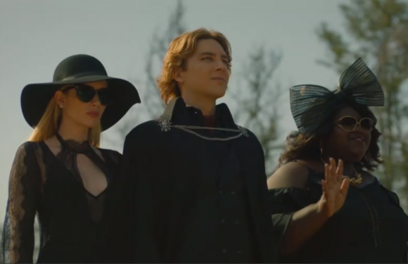 'American Horror Story' Recap: 'Apocalypse' Flashes Back to Hotel Cortez and Reveals the Power Struggle Between Witches and Warlocks