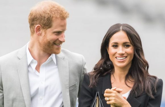 Meghan Markle & Prince Harry Have Some Exciting News For You
