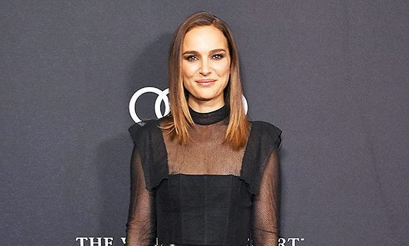 Natalie Portman, Alyssa Milano & More Stars Stun At Variety's 'Power Of Women' Event — See Pics