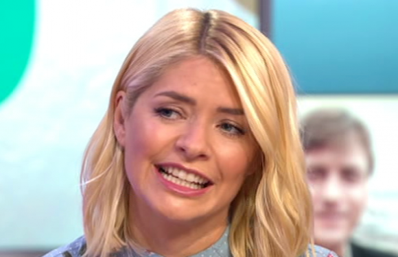 Holly Willoughby speaks for the first time about her shock decision to quit her Truly lifestyle brand for family reasons just weeks before its launch