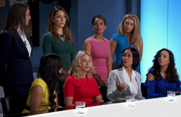 The Apprentice fans furious as show 'axes best part of first episode' as candidates don't pick team names