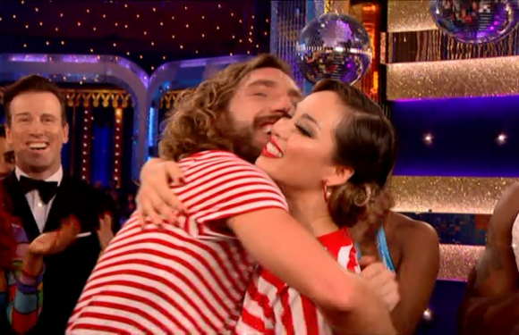 Strictly's Seann Walsh 'feels no shame or guilt' for kissing Katya Jones, according to body language expert