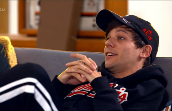 X Factor fans in tears as Louis Tomlinson says he wants to move on from One Direction