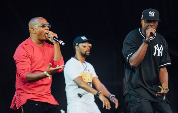 Wu-Tang Drama Series Ordered By Hulu From The RZA, Alex Tse & Imagine TV