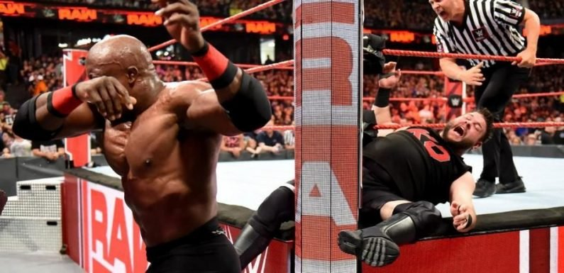 WWE News: Former Universal Champion Out For Months, His Injury Is The Reason For Lashley's Heel Turn