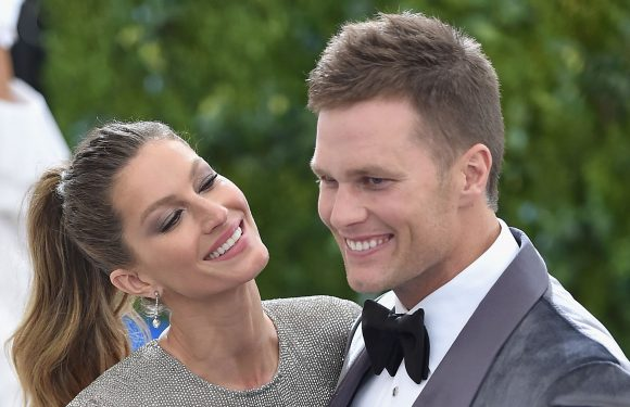 Gisele Bundchen 'happy' with Tom Brady playing football with retirement out of mind
