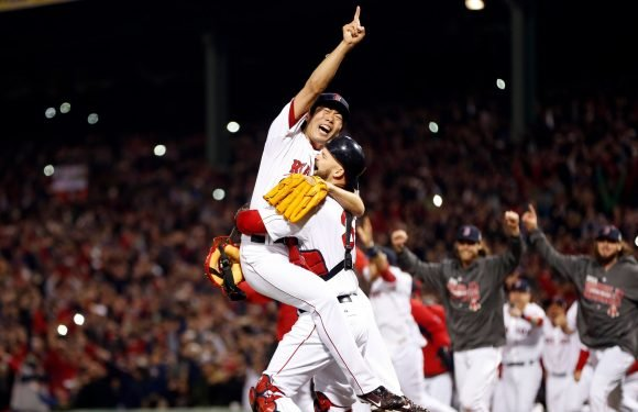 Why these Red Sox are the greatest of their four recent champions