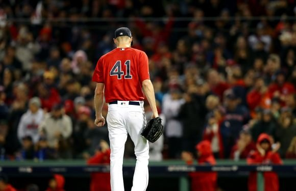 Red Sox biggest postseason concern exposed: Can pitching compete with Astros?