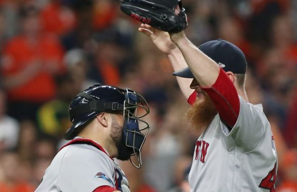Boston Red Sox want to be immortalized as greatest team in franchise history