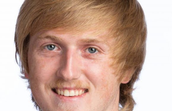 Larry Bird's identical twin (Brady Manek) plays college basketball at Oklahoma