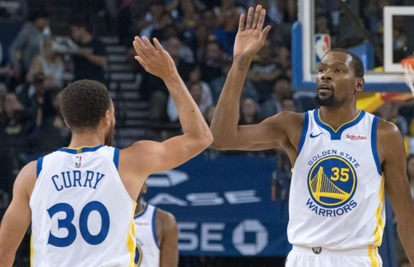 Top 10 story lines to watch as NBA lifts curtain on 2018-19 season