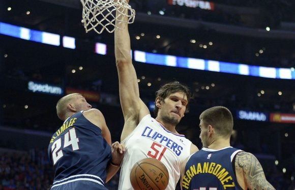 Boban Era is finally here with game-delaying dunk