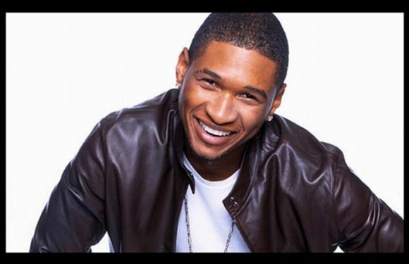 Usher Delivers Unexpected New Album 'A'