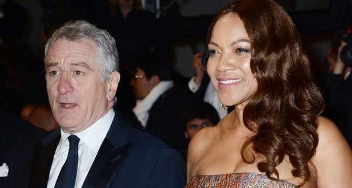 Robert De Niro No Longer Lives Together With Wife of 21 Years