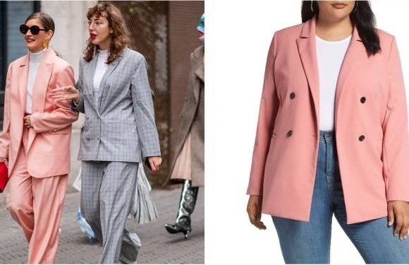 "The Clothes That Will Make You Say, ""I Keep Seeing That Everywhere!"" in 2019"