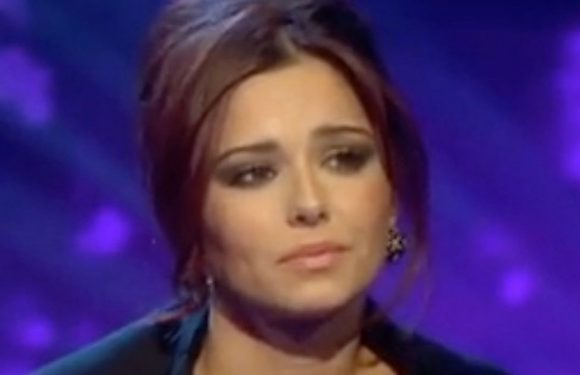 'Numb' Cheryl breaks down over marriage split in unearthed interview: 'It hurts'