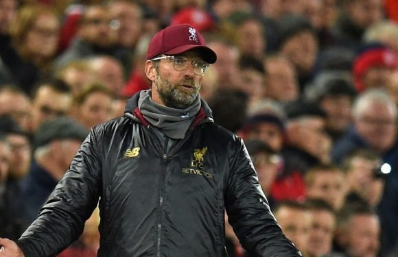 Watford vs Liverpool TV channel and live stream