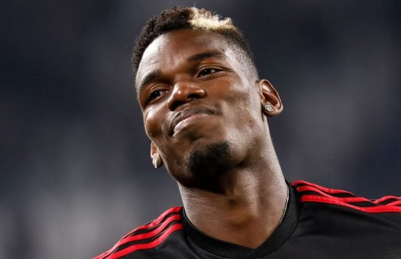 Man Utd legend slams 'attention-seeker' Pogba and says he should be sold