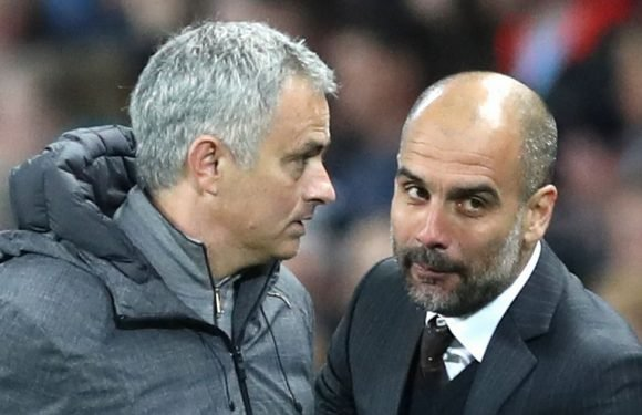 Manchester City vs Manchester United odds and betting tips