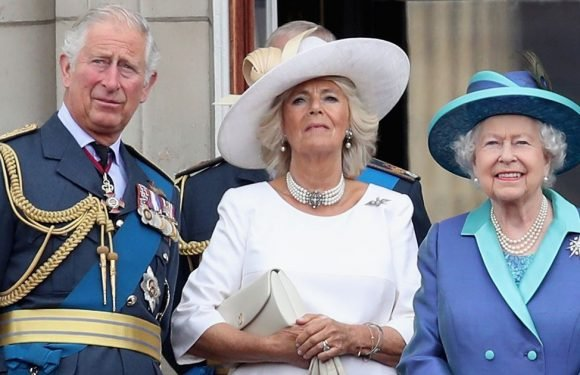 Why Queen will never abdicate despite rumours Charles is ready to take throne