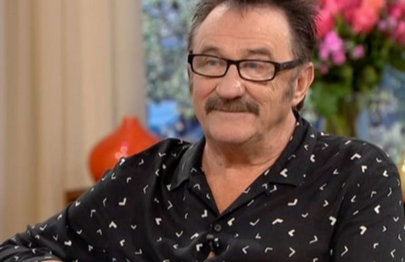 Grieving Paul Chuckle solo in panto for first time after death of brother Barry