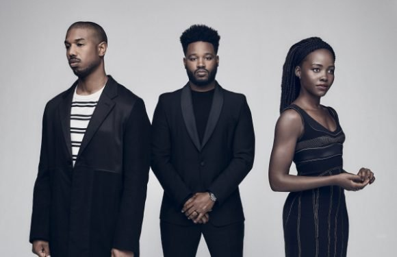 Can Barrier-Breaking 'Black Panther' Become The First Superhero Movie Nominated For Best Picture?