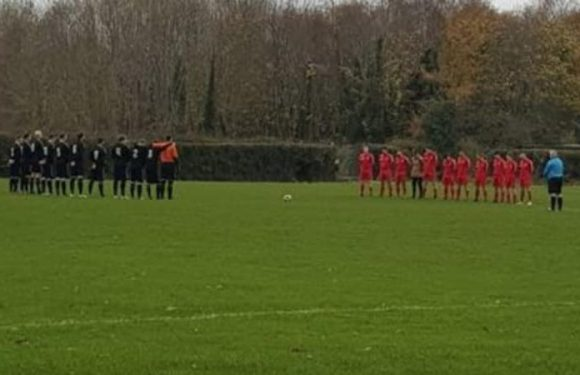 Football club apologises for pretending player had died