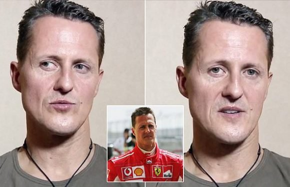 Michael Schumacher's family release interview from before ski accident