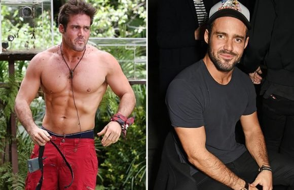 Spencer Matthews wants I'm A Celebrity return after steroid shame saw him axed after just three days