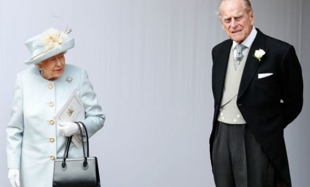 Does Prince Philip Have Any Siblings? - WSBuzz.com