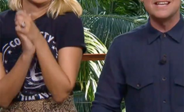 I'm A Celebrity viewers think THESE campmates have a jungle romance