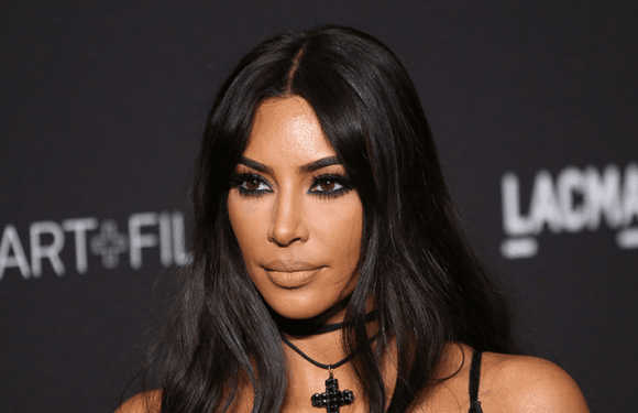 Kim Kardashian Reportedly 'Didn't Care' About Backlash Over White House Visit, Per 'Celebrity Insider'