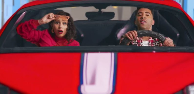 Watch Kyle, Alessia Cara Mend Heartache in Playful 'Babies' Video