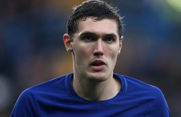 Chelsea face another transfer probe as they are accused of breaking Premier League rules to sign Andreas Christensen