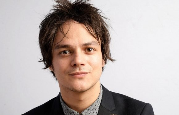 What is the 2018 Children in Need single? Jamie Cullum's Love Is In The Picture lyrics