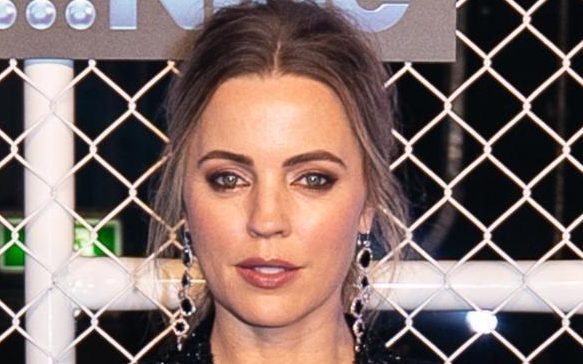 Who is Melissa George? The First actress playing Diane Hagerty and Angel Parrish from Home and Away