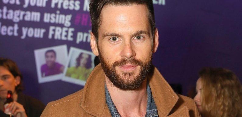 Who is in the Dark Heart cast? Tom Riley, Charlotte Riley