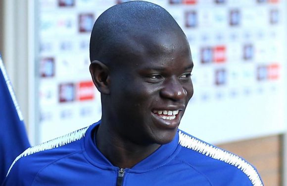 Chelsea star N'Golo Kante is the world's nicest footballer… here are seven reasons why