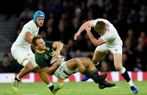 France vs South Africa: Live stream, TV channel, team news, kick-off time