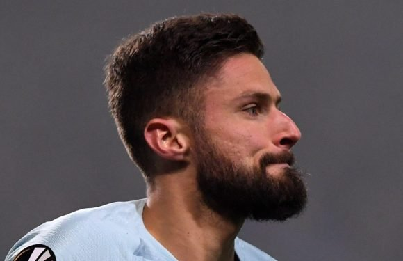 Chelsea star Olivier Giroud opens up on why it's still impossible for gay players to come out