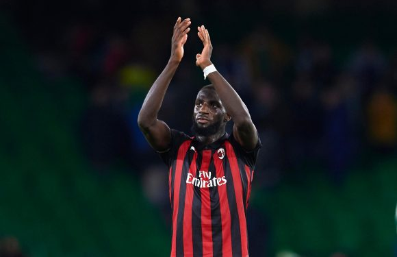 12pm Chelsea news: Why Gerrard snubbed Blues, Emerson eyed, Kante's huge deal and Bakayoko impresses at Milan