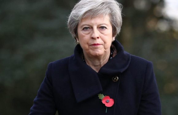 The PM needs to give Brexit the same British grit that ended WW1 100 years ago