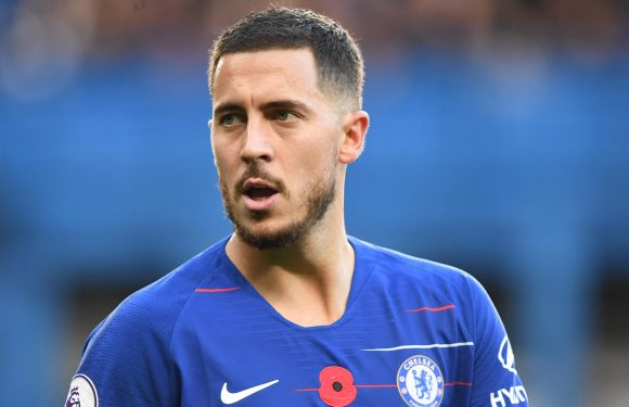Chelsea star Eden Hazard claims missing three months of last season is the reason for his sensational 2018-19 form